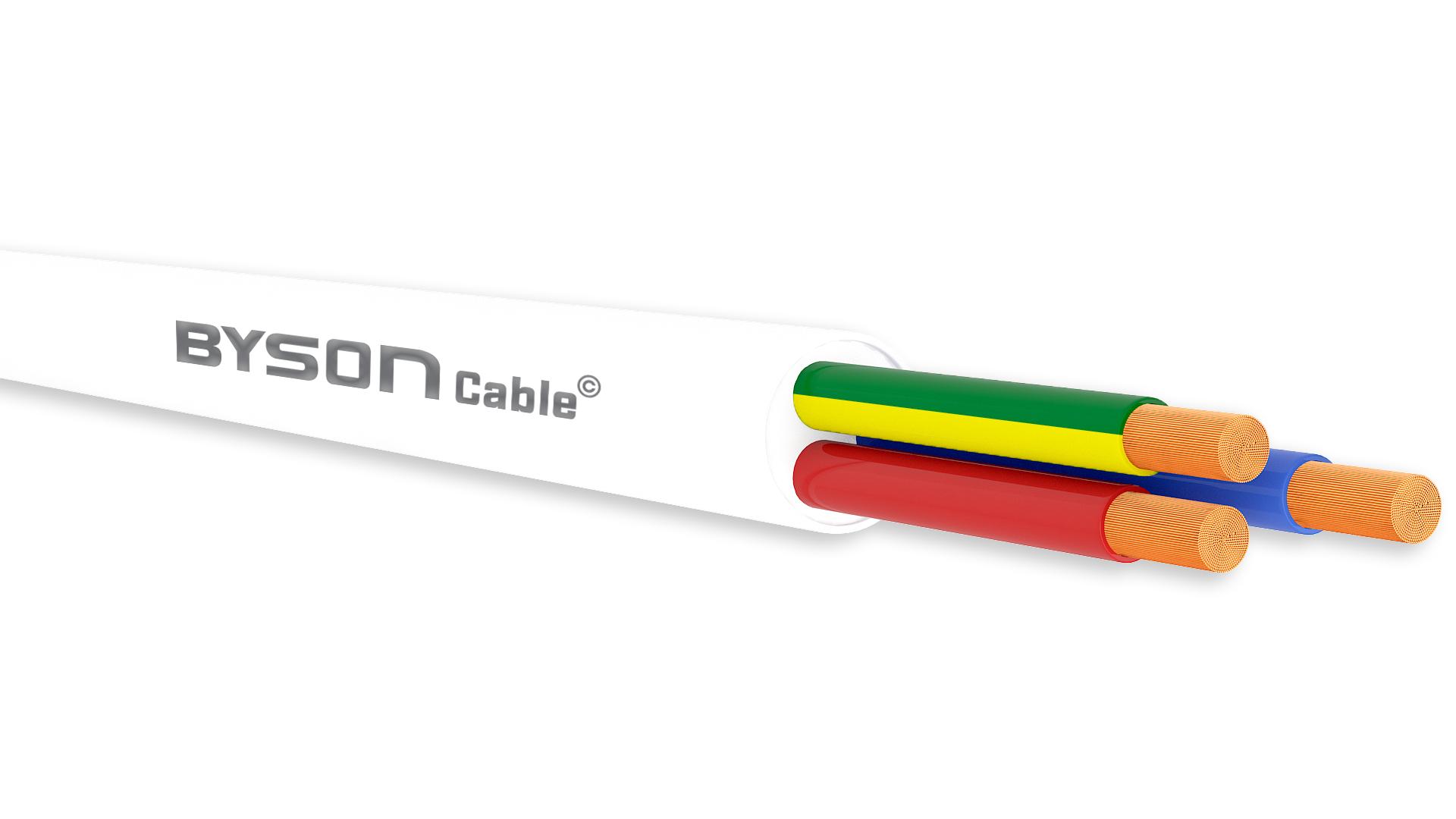 H05vv F Cable : Y pvc flex buy online