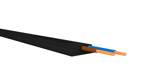ASI BUS Cable - BLACK  UL/CSA