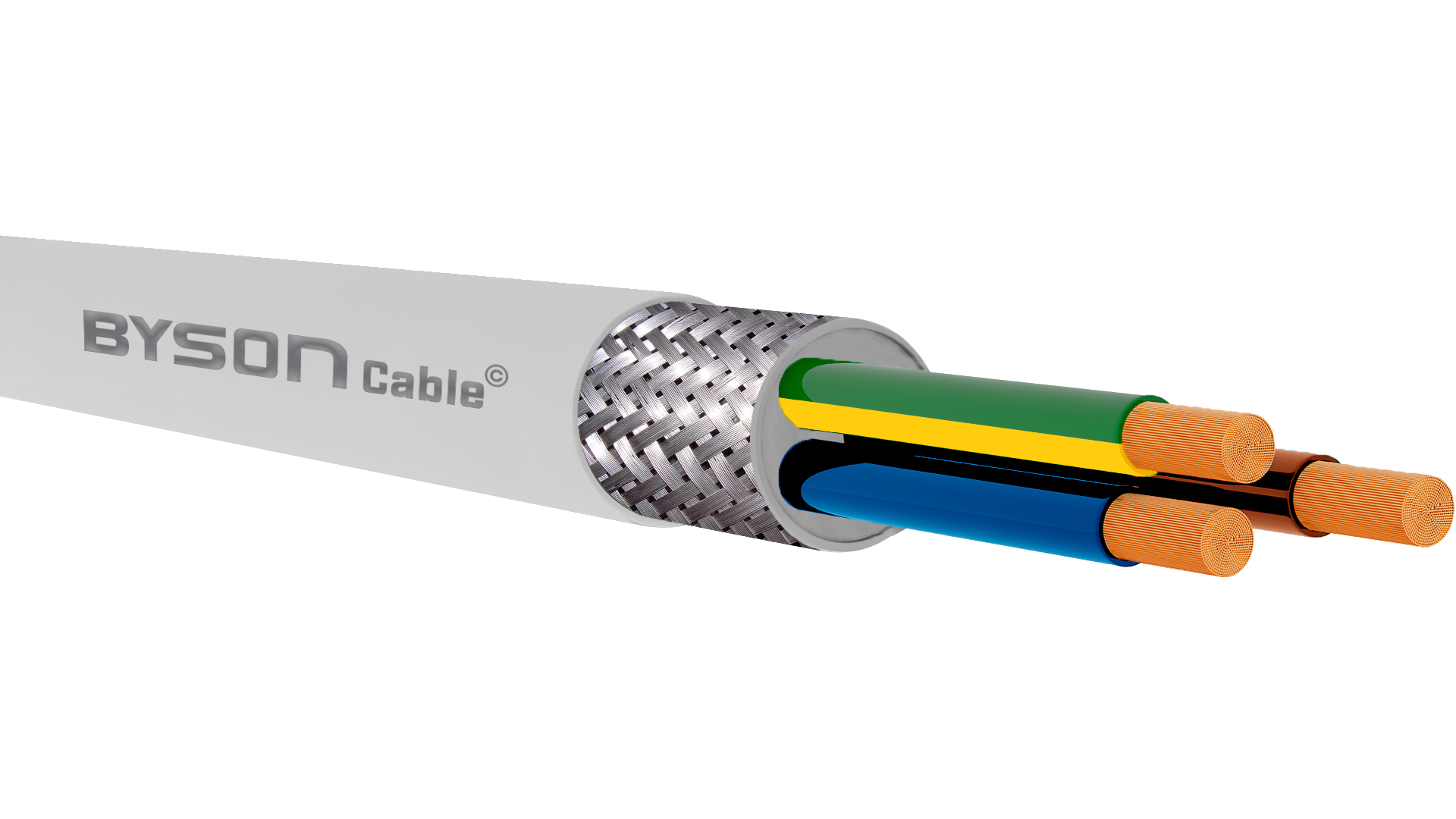 CY-JB LSZH Flexible Control Cable