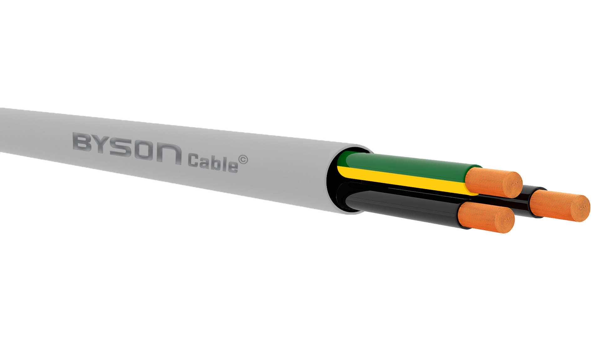 PUR - YY- ULTRA TOUGH Flexible Control Cable