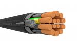 Pendant cable Crane 2S